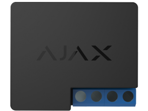 Контроллер Ajax WallSwitch